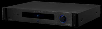 Emotiva BasX PT-100 Stereo Preamplifier/DAC/Tuner