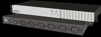 Isotek Smart Power Alpha