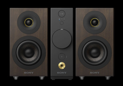 Boxe Sony CAS-1