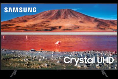 TV Samsung UE-65TU7172