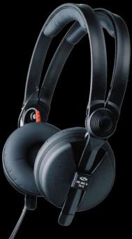 Casti DJ Sennheiser HD 25 C-II