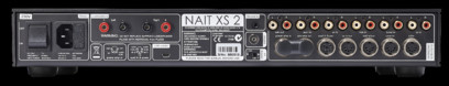 Amplificator Naim NAIT XS 2