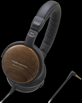 Casti Audio-Technica ATH-ESW9LTD