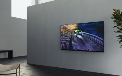 Sony OLED  XR-65A90J + 10% EXTRA REDUCERE