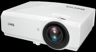 Videoproiector BenQ SX751