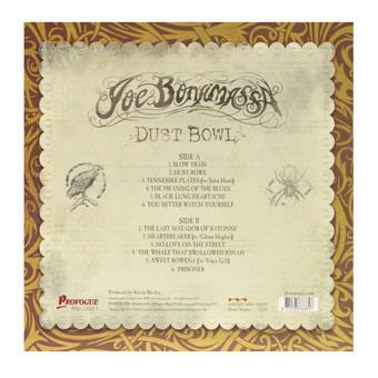 VINIL Universal Records Joe Bonamassa - Dust Bowl