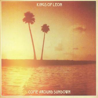 VINIL Universal Records Kings Of Leon - Come Around Sundown