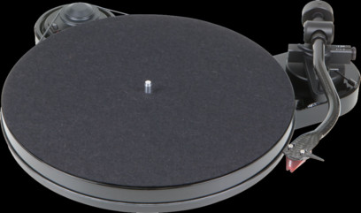 Pickup Pro-Ject RPM 1 Carbon 2M-Red