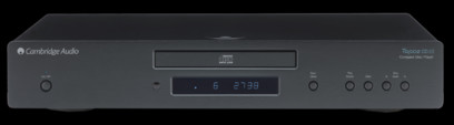 CD Player Cambridge Audio Topaz CD10