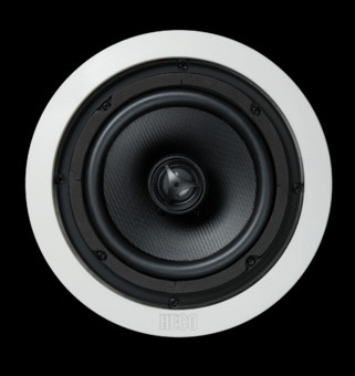 Boxe Heco INC 62 White