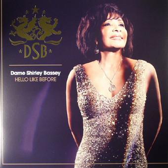 VINIL Universal Records Bassey, Dame Shirley-Hello Like Before