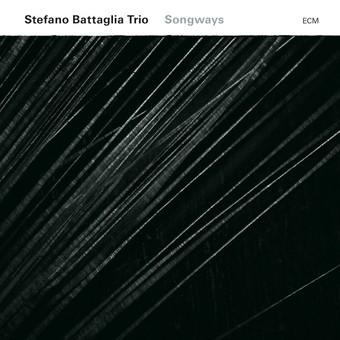 CD ECM Records Stefano Battaglia Trio: Songways