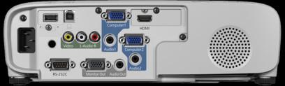 Videoproiector Epson EB-W39