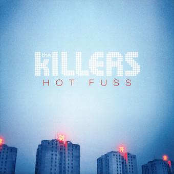 VINIL Universal Records The Killers - Hot Fuss