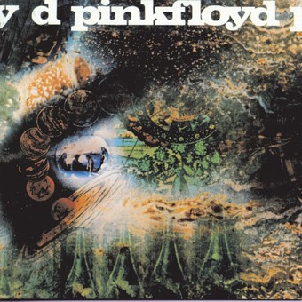 VINIL Universal Records Pink Floyd - A Saucerful Of Secrets