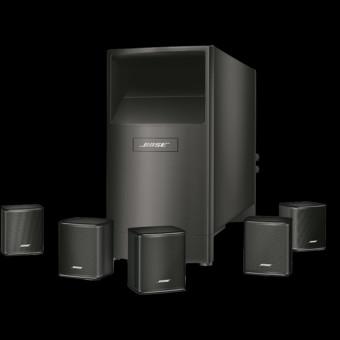 Boxe Bose Acoustimass 6 V