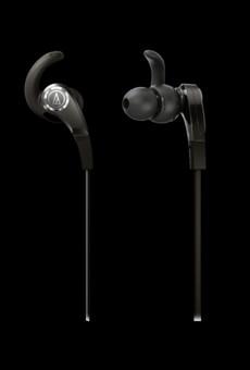 Casti Audio-Technica ATH-CKX7iS