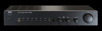 Amplificator NAD C316BEE Stereo Integrated Amplifier