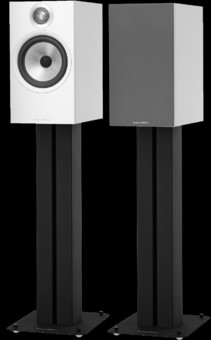 Pachet PROMO Bowers & Wilkins 606 + Rotel A-10