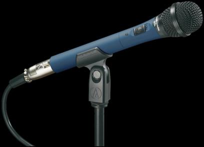 Microfon Audio-Technica MB4k