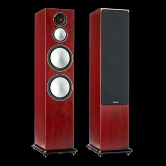 Boxe Monitor Audio Silver 10