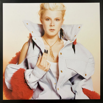 VINIL Universal Records Robyn - Robyn ( Record Store Day 2020 )