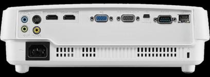 Videoproiector BenQ MW707