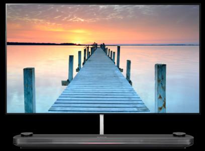 TV LG OLED 65W8, 4K, HDR, Dolby Vision, 165cm