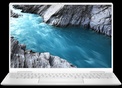Laptop Dell XPS 13 2-in-1 (7390), Intel i7-1065G7 3.9GHz, 13.4 inch, UHD+ Touch, 16GB RAM, 512GB SSD