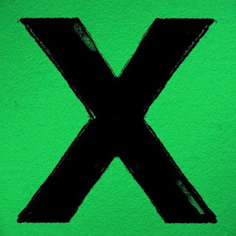 VINIL Universal Records Ed Sheeran: X