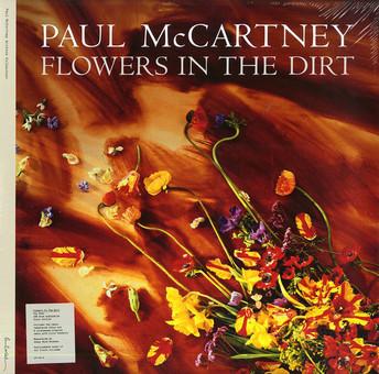 VINIL Universal Records Paul McCartney - Flowers In The Dirt