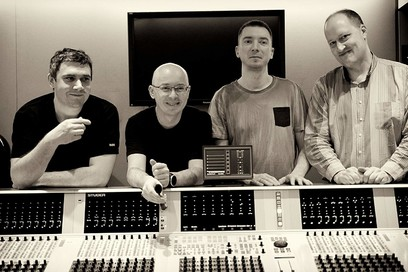 CD ECM Records Marcin Wasilewski Trio: Spark Of Life