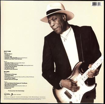 VINIL Universal Records Buddy Guy - Rhythm & Blues