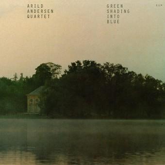 CD ECM Records Arild Andersen: Green In Blue - Early Quartets (3 CD-Box)