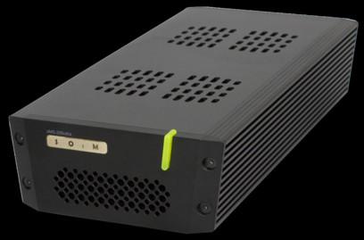 DAC Chord Electronics Qutest + SOtM sMS-200ultra Neo