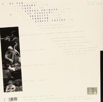 VINIL ECM Records Markus Stockhausen / Gary Peacock: Cosi Lontano  ... Quasi Dentro