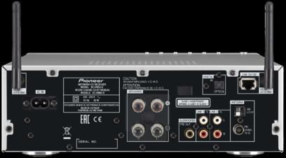 Pioneer X-HM82