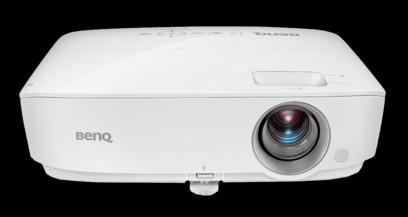 Videoproiector BenQ W1050