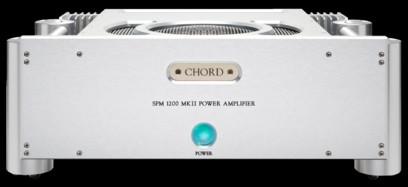 Amplificator Chord Electronics SPM 1200 MK II