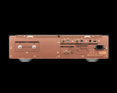 CD Player Marantz SA-KI Ruby Ken Ishiwata Signature