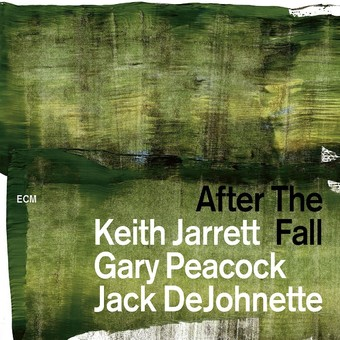 CD ECM Records Keith Jarrett, Gary Peacock, Jack DeJohnette: After The Fall