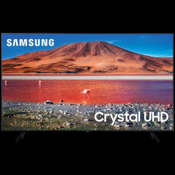 TV Samsung UE-75TU7072