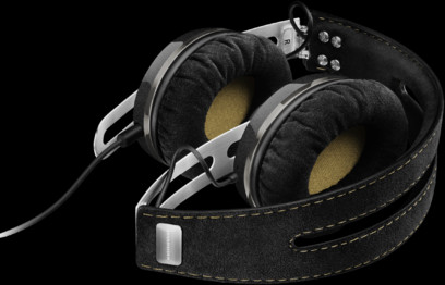 Casti Sennheiser Momentum On-Ear I (M2) pentru iPhone