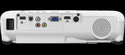 Videoproiector Epson EB-W06