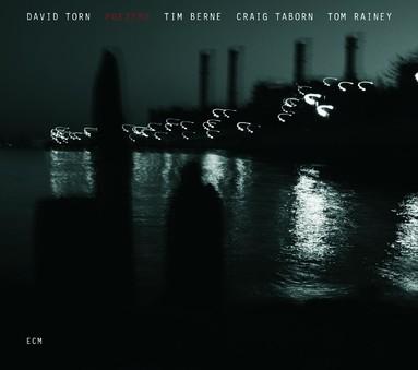 CD ECM Records David Torn: Prezens