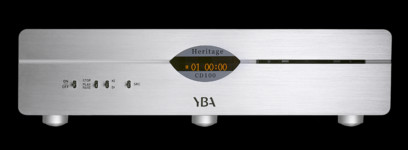 CD Player YBA Heritage CD100