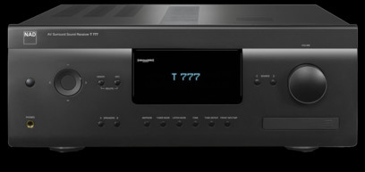 Receiver NAD T 777