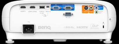 Videoproiector BenQ MU641