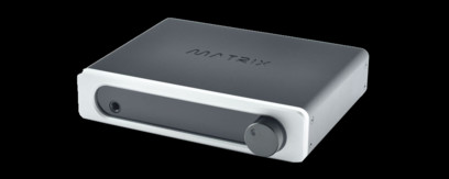 DAC Matrix Mini-i