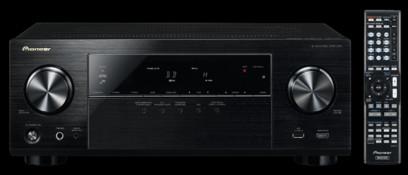 Receiver Pioneer VSX-529